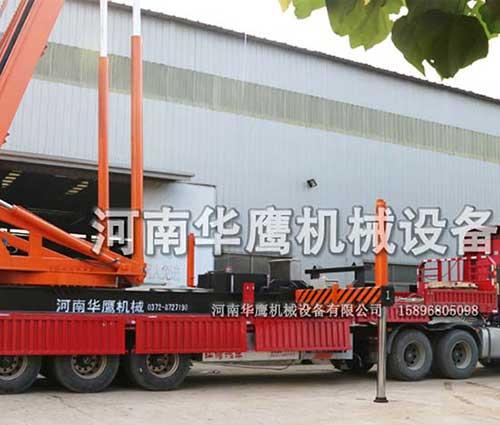 郑州高空压瓦机