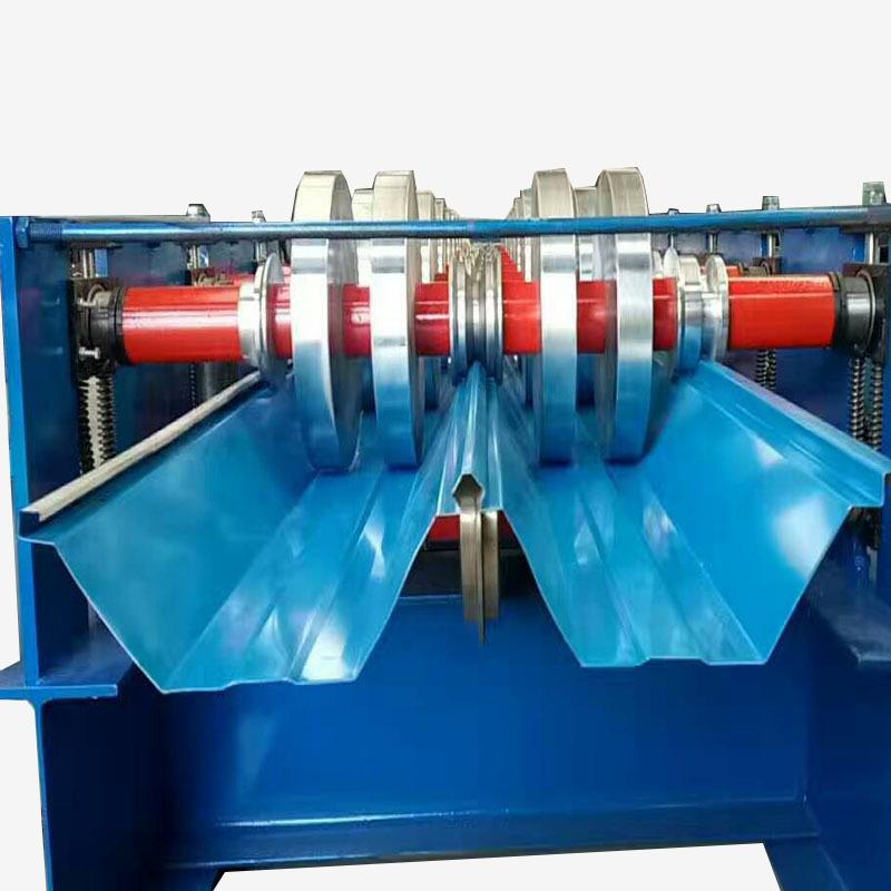 820型高空压瓦机